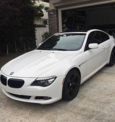 2009 BMW 650i Coupe for sale 100762270