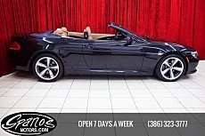 2009 BMW 650i Convertible for sale 100784402