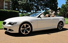 2009 BMW 650i Convertible for sale 100778850