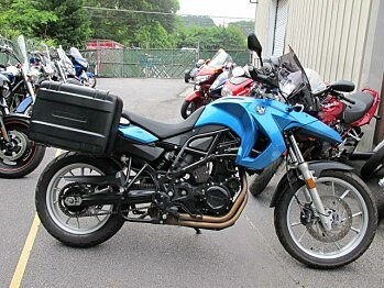 2009 BMW F650GS for sale 200322569