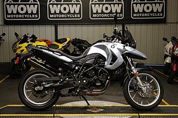 2009 BMW F650GS for sale 200610085