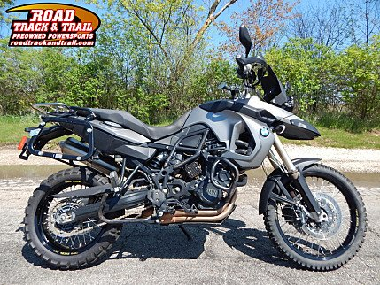 2009 BMW F800GS for sale 200579138