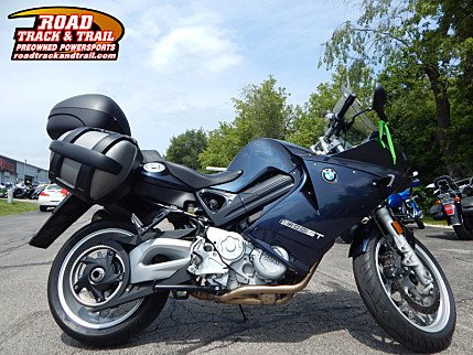 2009 BMW F800ST for sale 200480176