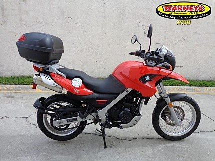 2009 BMW G650GS for sale 200600452