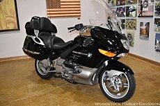 2009 BMW K1200LT for sale 200611165