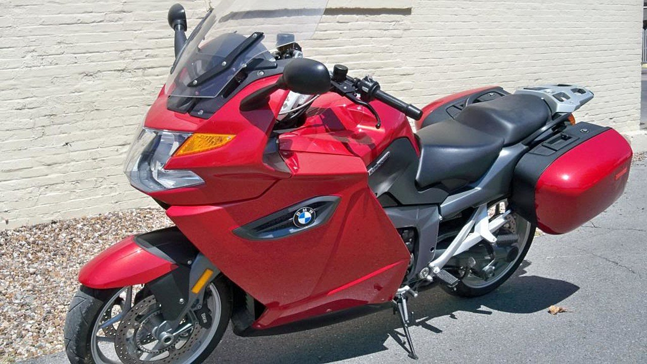 2009 BMW K1300GT for sale 200423786