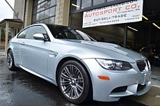 2009 BMW M3 Coupe for sale 100788022