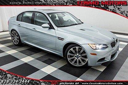 2009 BMW M3 Sedan for sale 100873276