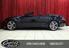 2009 BMW M6 Convertible for sale 100788957
