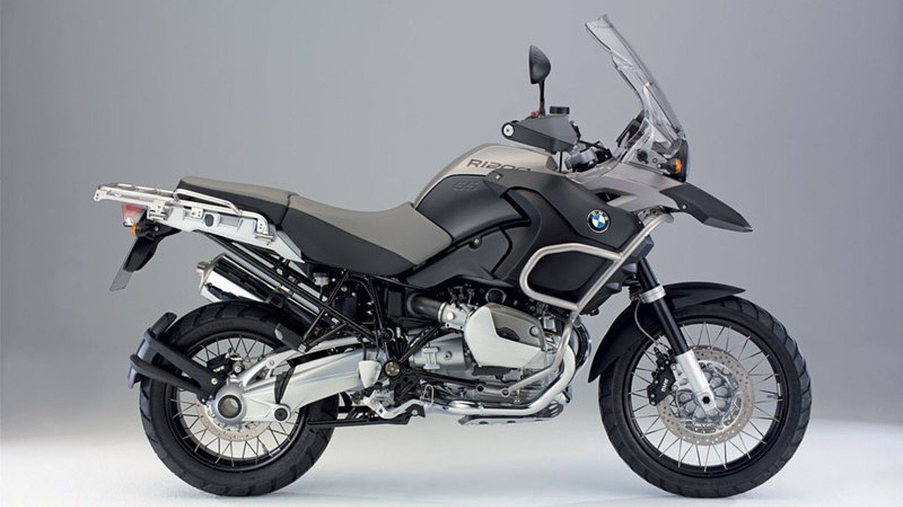 2009 BMW R1200GS for sale 200586420