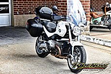 2009 BMW R1200R for sale 200582415