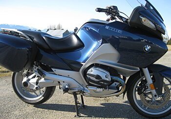 2009 BMW R1200RT for sale 200424440