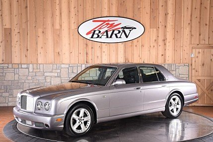 2009 Bentley Arnage T for sale 100892013