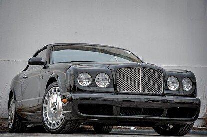 2009 Bentley Azure for sale 100749001