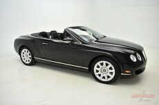 2009 Bentley Continental GTC Convertible for sale 100952974