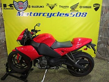 2009 Buell 1125CR for sale 200476138