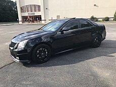 2009 Cadillac CTS V Sedan for sale 100901258