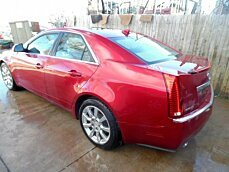 2009 Cadillac CTS for sale 100973003