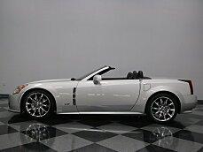 2009 Cadillac XLR V for sale 100875303