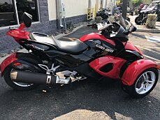 2009 Can-Am Spyder GS for sale 200613170