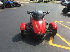 2009 Can-Am Spyder GS for sale 200614517