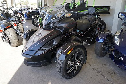 2009 Can-Am Spyder GS for sale 200623225