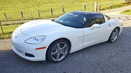 2009 Chevrolet Corvette Coupe for sale 100767353