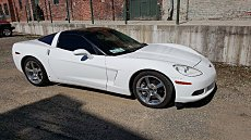2009 Chevrolet Corvette Coupe for sale 100767353