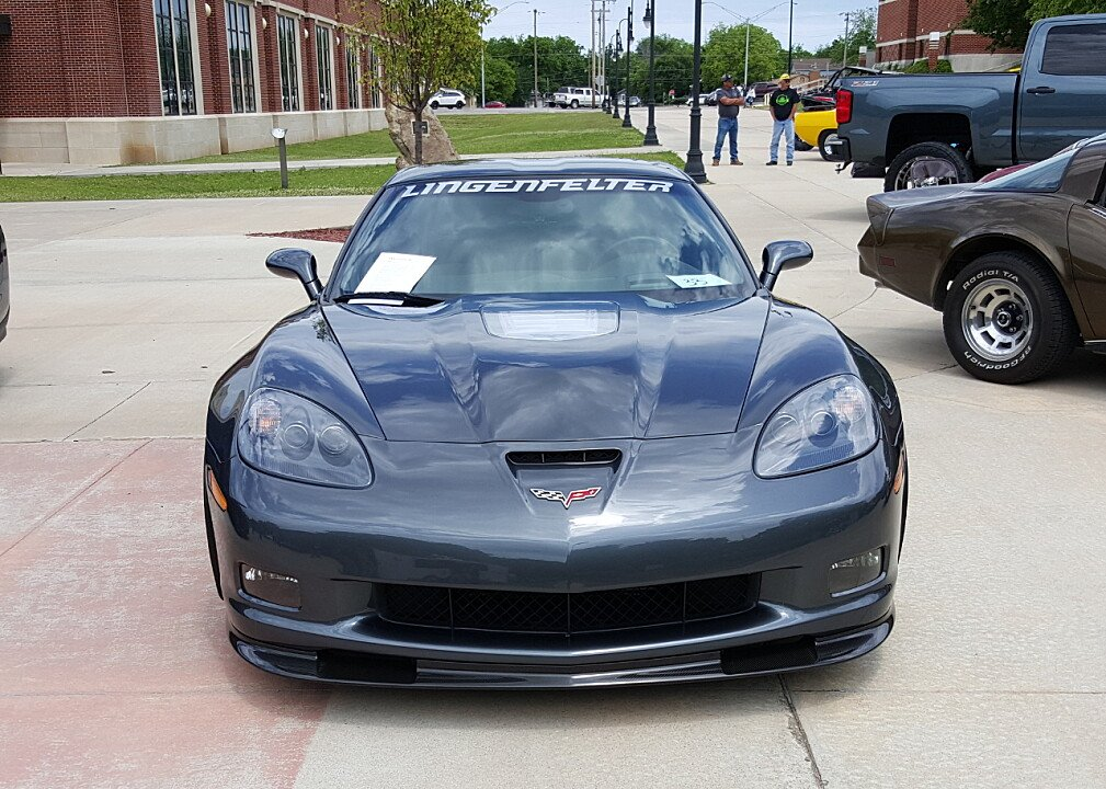 2009 chevrolet corvette zr1 coupe for sale near ada oklahoma 74821 autotrader classics. Black Bedroom Furniture Sets. Home Design Ideas