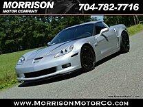 2009 Chevrolet Corvette Z06 Coupe for sale 100786986