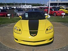 2009 Chevrolet Corvette Coupe for sale 100790534