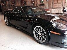 2009 Chevrolet Corvette ZR1 Coupe for sale 100820602