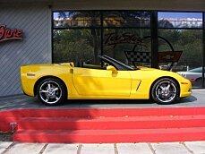 2009 Chevrolet Corvette Convertible for sale 100853933