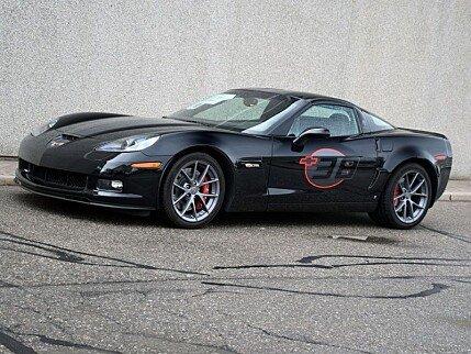 2009 Chevrolet Corvette for sale 100987759