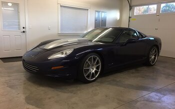 2009 Chevrolet Corvette Coupe for sale 101049237