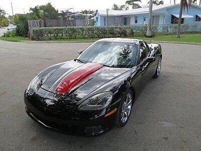 2009 Chevrolet Corvette for sale 100827551