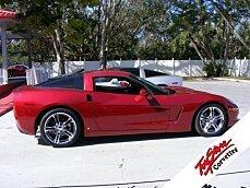 2009 Chevrolet Corvette Coupe for sale 100811825