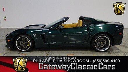 2009 Chevrolet Corvette Coupe for sale 100874997