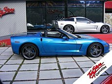 2009 Chevrolet Corvette Convertible for sale 100888354