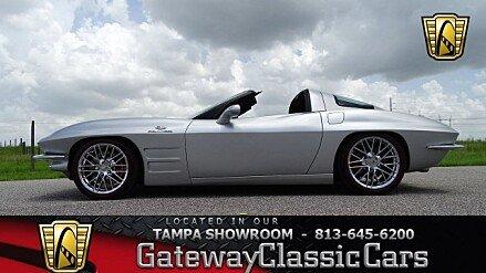 2009 Chevrolet Corvette Coupe for sale 100893555