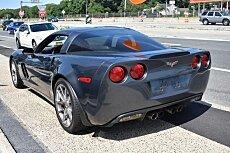 2009 Chevrolet Corvette Z06 Coupe for sale 100896676