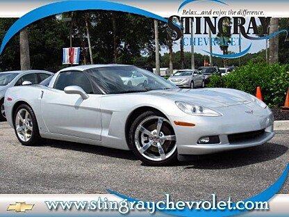 2009 Chevrolet Corvette Coupe for sale 100904449