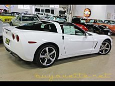 2009 Chevrolet Corvette Coupe for sale 100906026