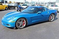 2009 Chevrolet Corvette Coupe for sale 100923347