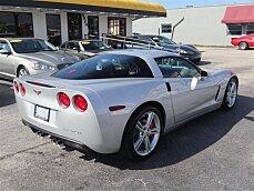2009 Chevrolet Corvette Coupe for sale 100940222