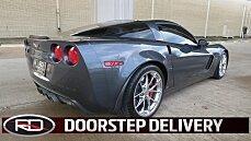 2009 Chevrolet Corvette Z06 Coupe for sale 100946275