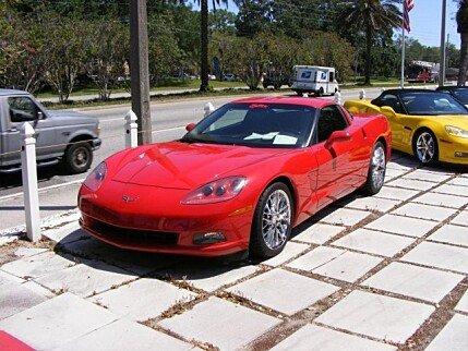 2009 Chevrolet Corvette Coupe for sale 100962126