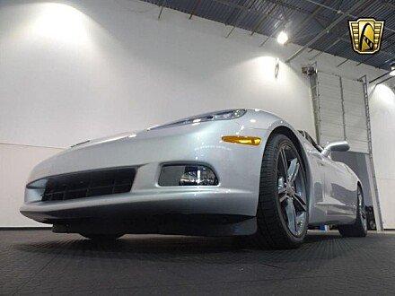 2009 Chevrolet Corvette Coupe for sale 100965585