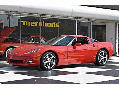 2009 Chevrolet Corvette Coupe for sale 100975902