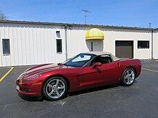 2009 Chevrolet Corvette Convertible for sale 100991202